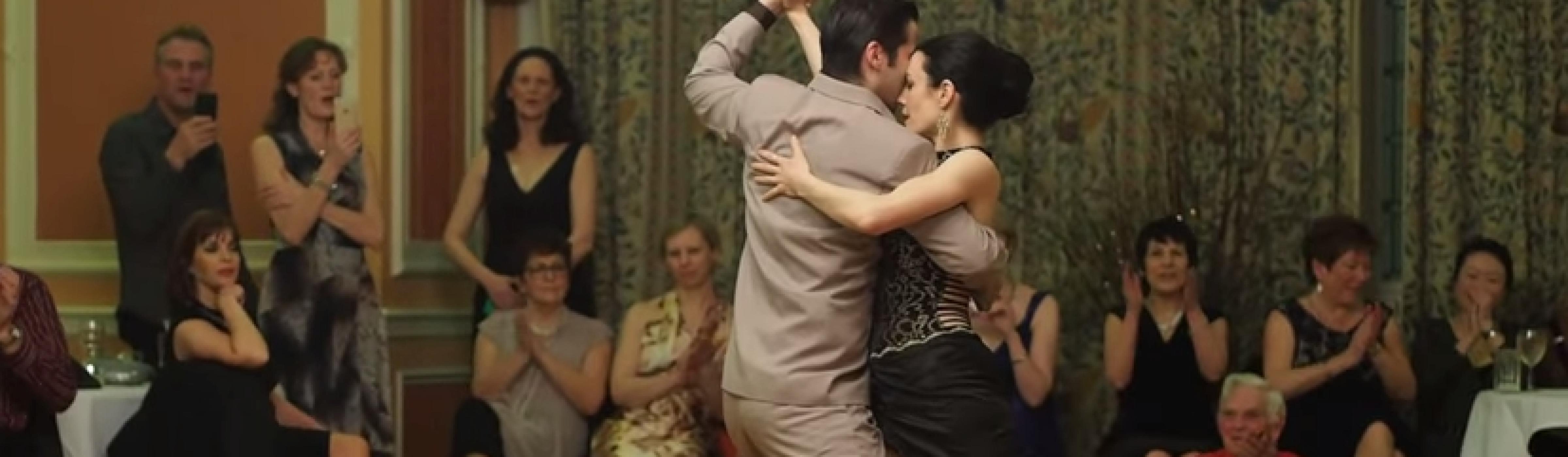 Hereford Tango ~ Tango Mundi