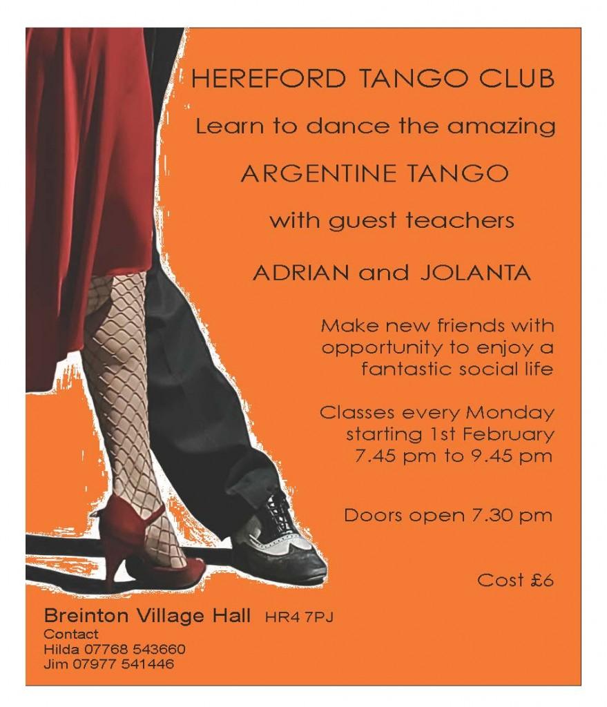 Tango flyer2