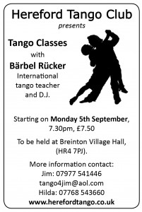 hereford tango SEPT ad-01